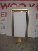 arany elox 80x50 cm
